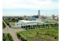 Khu công nghiệp Phúc Khánh