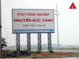 Khu Công nghiệp Nguyễn Đức Cảnh