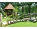 Cách bài trí nhà vườn theo phong thủy