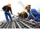Năng suất xây dựng được cải thiện nhờ sử dụng vật liệu mới
