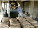 Xuất khẩu xi măng của Việt Nam đứng thứ 2 thế giới