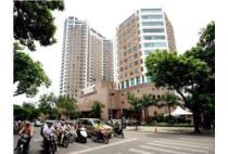 Hà Nội: Văn phòng cho thuê tiếp tục giảm giá