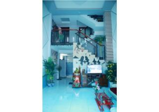 Căn nhà giản dị của ca sĩ Hồ Quang Hiếu