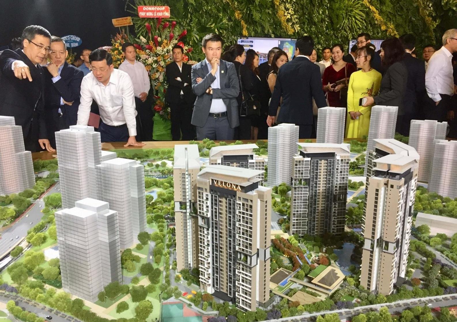 Nhà đầu tư trông đợi gì vào thị trường bất động sản 2020?