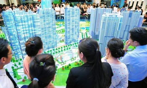 Nhân sự bất động sản nguy cơ khủng hoảng thừa